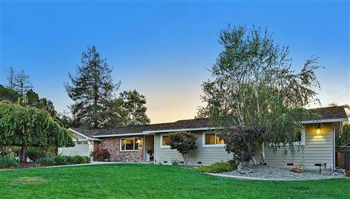 Photo of 6775 Elwood Road, SAN JOSE, CA 95120 (MLS # ML81865457)