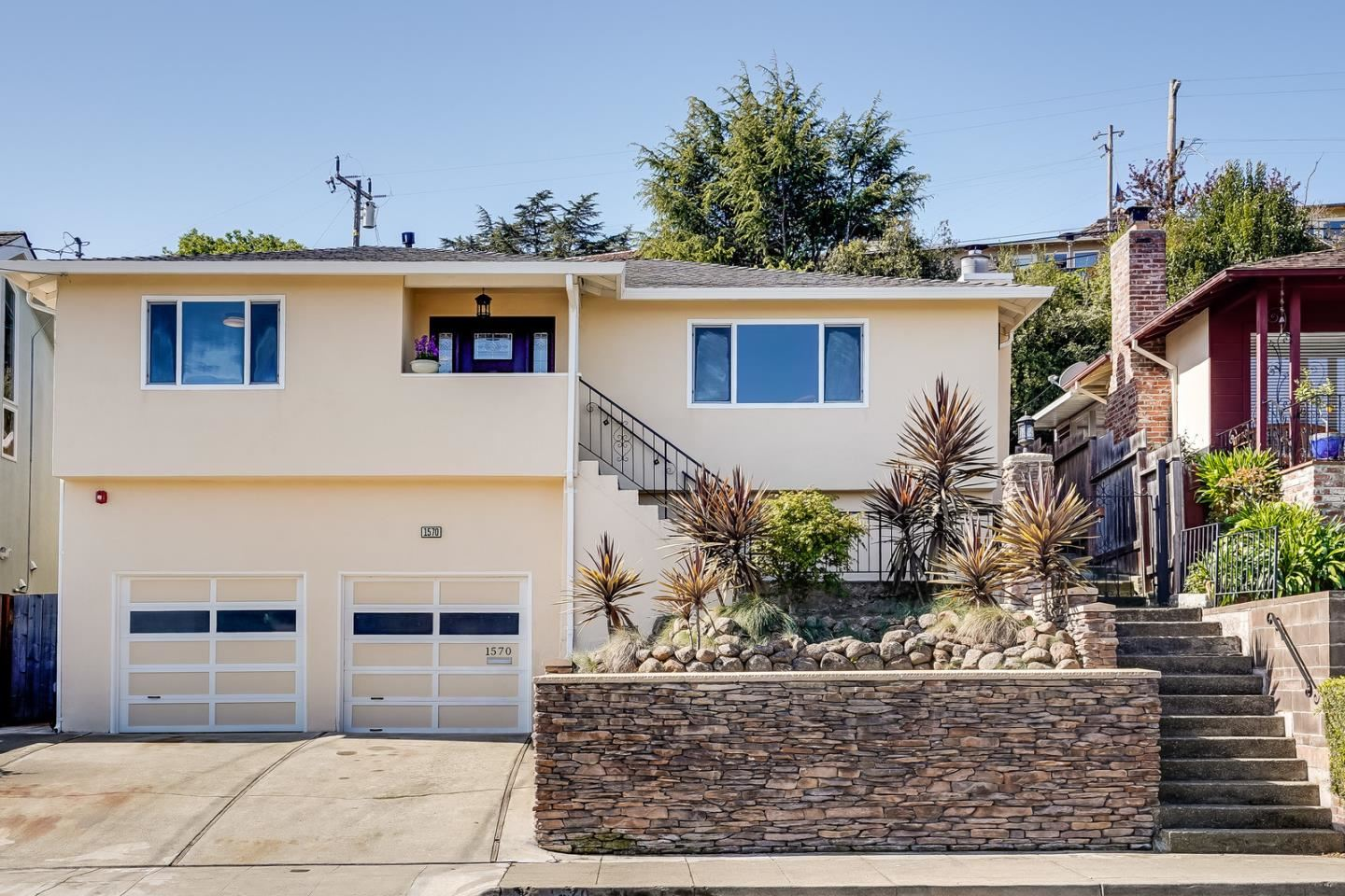 1570 Fifth AVE, Belmont, CA 94002 - #: ML81838457