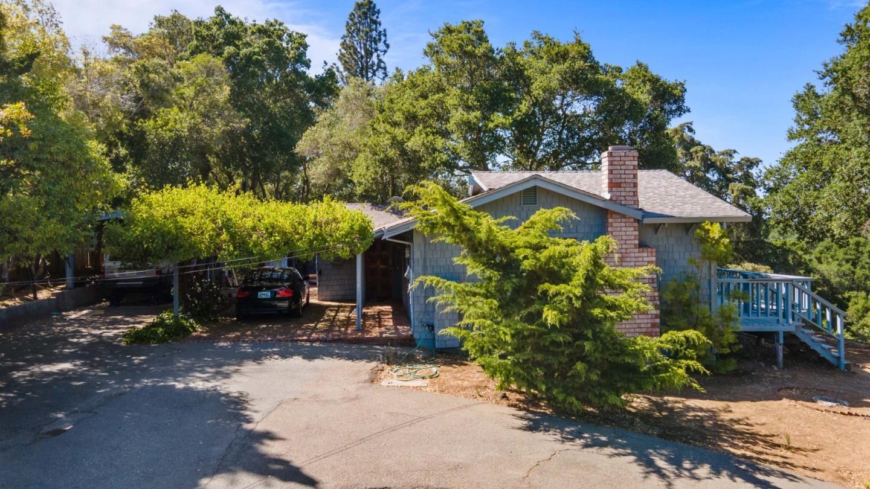 Photo for 16363 Ridgecrest Avenue, MONTE SERENO, CA 95030 (MLS # ML81845457)