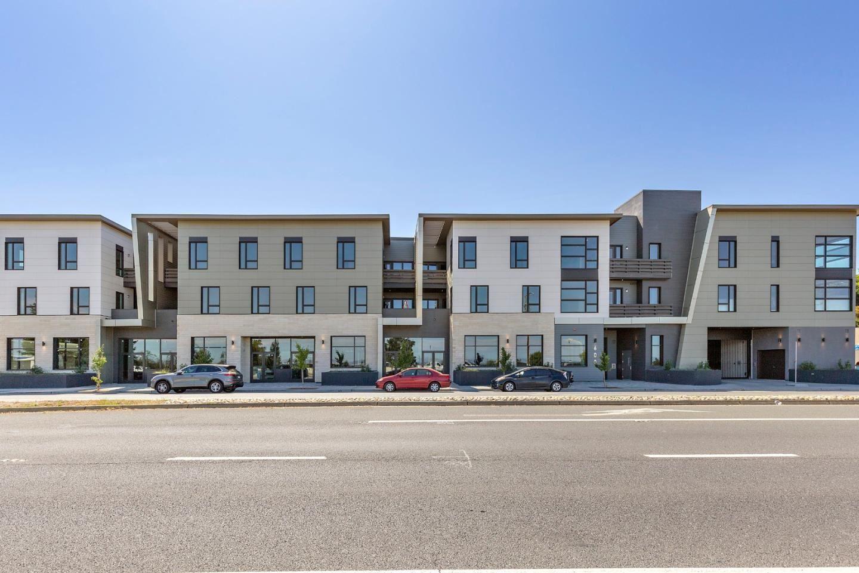 Photo for 600 El Camino Real #303, BELMONT, CA 94002 (MLS # ML81851457)