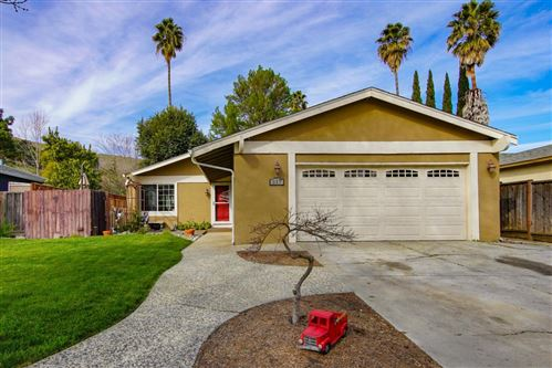 Photo of 317 Beechvale CT, SAN JOSE, CA 95119 (MLS # ML81831458)
