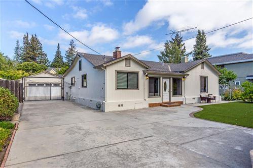 Photo of 51 Watkins Avenue, ATHERTON, CA 94027 (MLS # ML81853458)