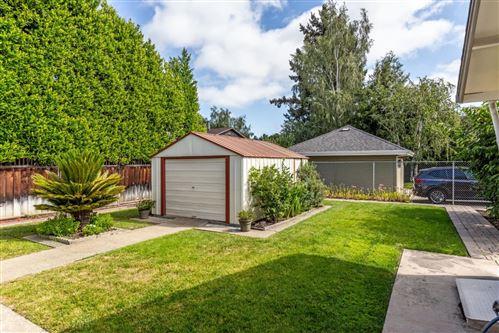 Tiny photo for ATHERTON, CA 94027 (MLS # ML81853458)