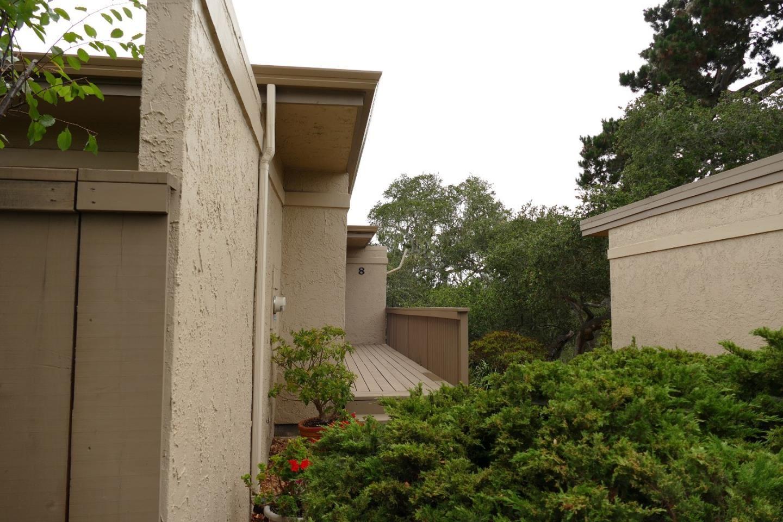 Photo for 8 Montsalas Drive, MONTEREY, CA 93940 (MLS # ML81862458)