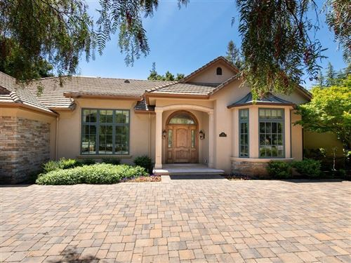 Photo of 186 Covington RD, LOS ALTOS, CA 94024 (MLS # ML81795459)