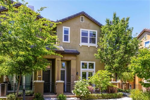 Photo of 1194 Gliessen Terrace, SUNNYVALE, CA 94089 (MLS # ML81843459)