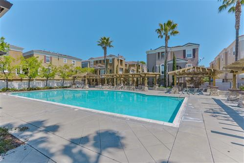 Tiny photo for 814 Fascination Place, MILPITAS, CA 95035 (MLS # ML81847459)