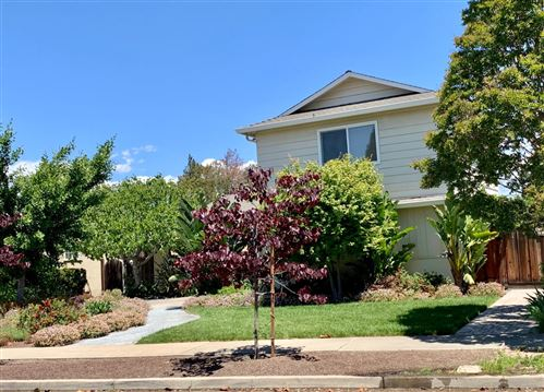 Photo of 748 Shearton Drive, SAN JOSE, CA 95117 (MLS # ML81851459)