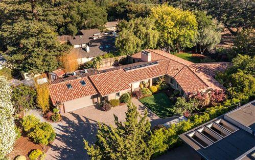 Tiny photo for 4090 El Cerrito Road, PALO ALTO, CA 94306 (MLS # ML81853459)