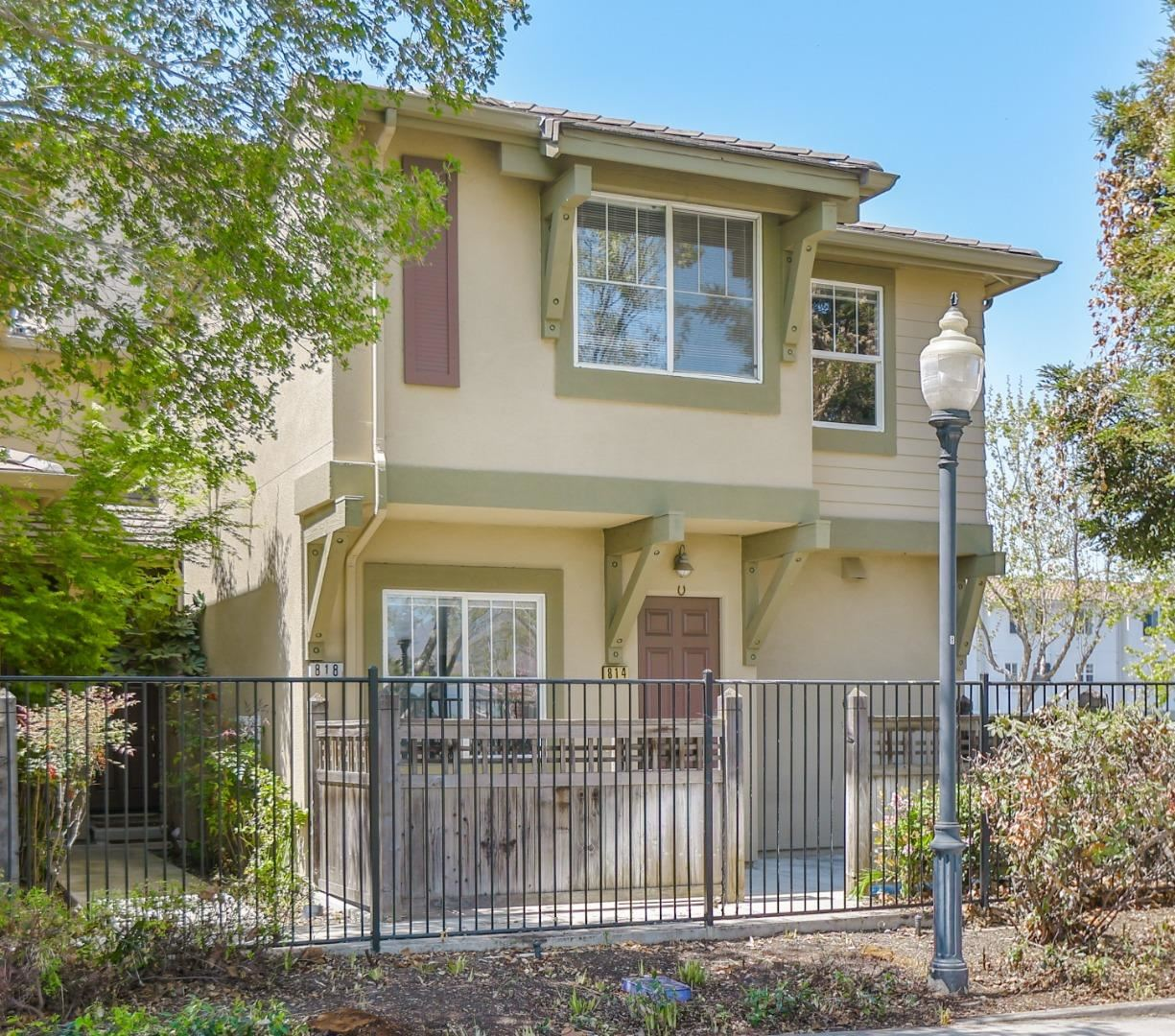 Photo for 814 Fascination Place, MILPITAS, CA 95035 (MLS # ML81847459)