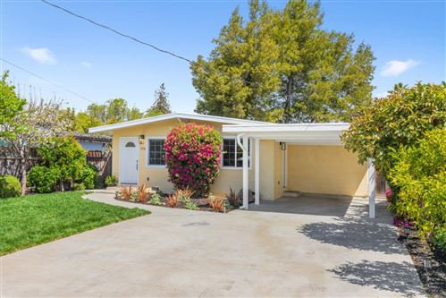 Tiny photo for 775 Ivy Drive, MENLO PARK, CA 94025 (MLS # ML81840460)