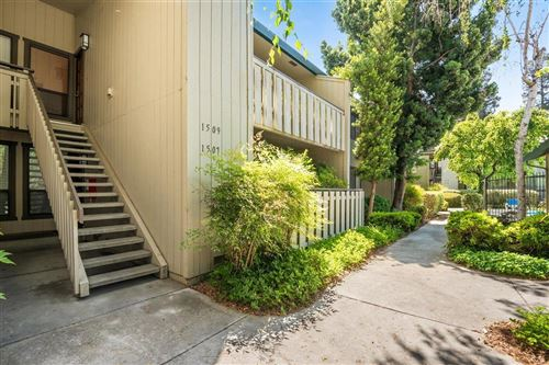 Photo of 1507 Alma Terrace, SAN JOSE, CA 95125 (MLS # ML81843460)
