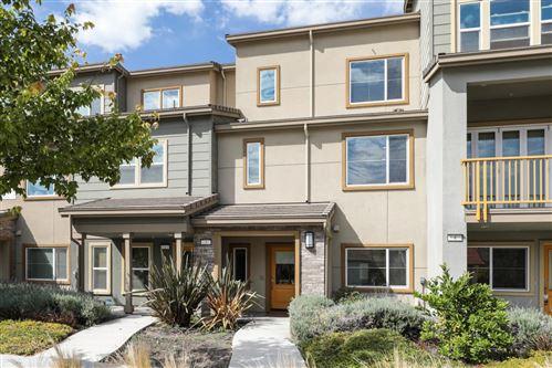 Photo of 1321 Havenwood Drive #3, SAN JOSE, CA 95132 (MLS # ML81854460)