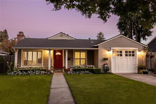 Photo of 236 E ST, REDWOOD CITY, CA 94063 (MLS # ML81817461)
