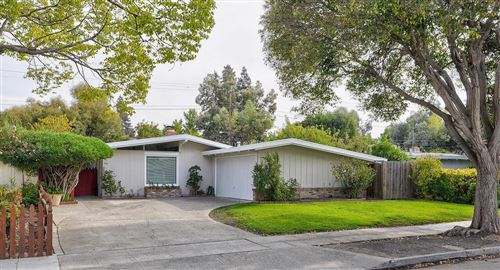 Photo of 966 Fairwood AVE, SUNNYVALE, CA 94089 (MLS # ML81819461)
