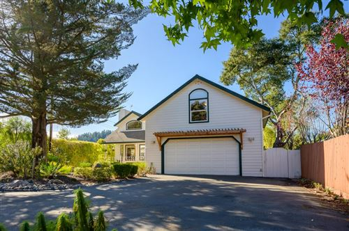 Photo of 217 Sunridge DR, SCOTTS VALLEY, CA 95066 (MLS # ML81820461)
