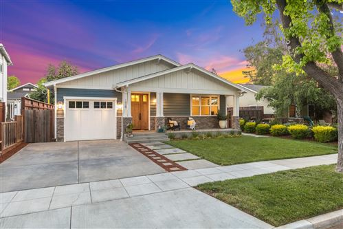 Photo of 1929 Johnston Avenue, SAN JOSE, CA 95125 (MLS # ML81843461)