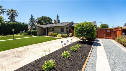Photo of 425 South Genevieve Lane, SAN JOSE, CA 95128 (MLS # ML81848461)