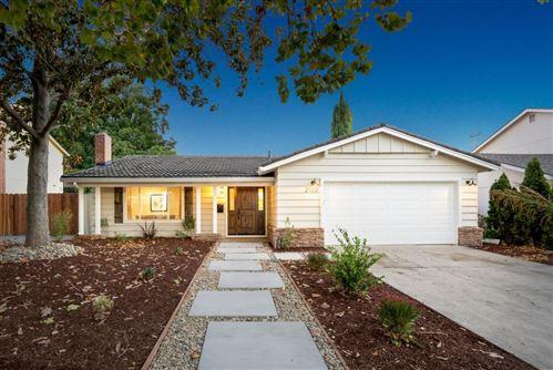 Photo of 2762 Longford Drive, SAN JOSE, CA 95132 (MLS # ML81867461)