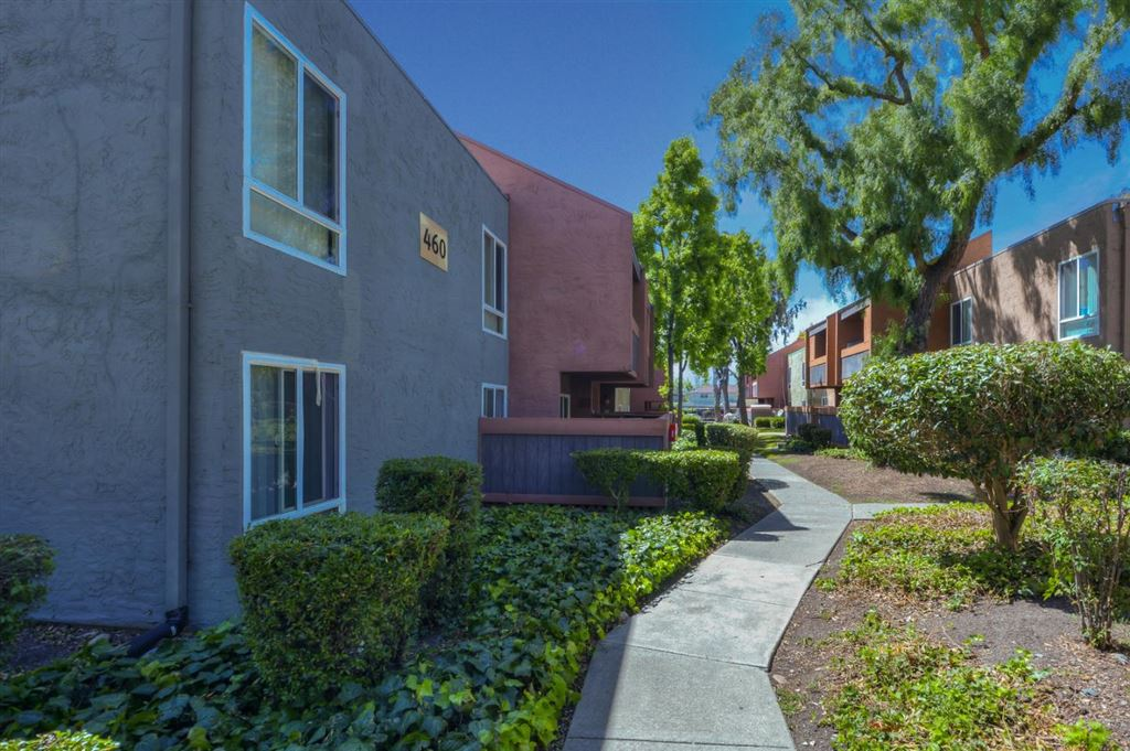 Photo for 460 Dempsey RD 260 #260, MILPITAS, CA 95035 (MLS # ML81755461)
