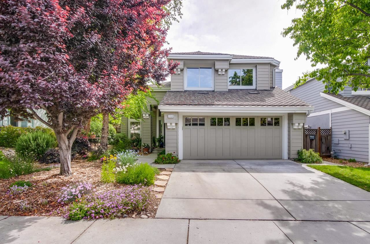 Photo for 11520 Well Spring Court, CUPERTINO, CA 95014 (MLS # ML81840461)