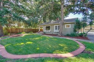 Photo of 1240 Fruitdale AVE, SAN JOSE, CA 95126 (MLS # ML81764462)
