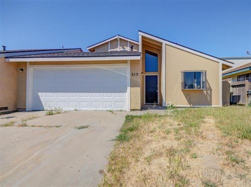 Photo of 215 Carriage DR, SALINAS, CA 93905 (MLS # ML81783462)