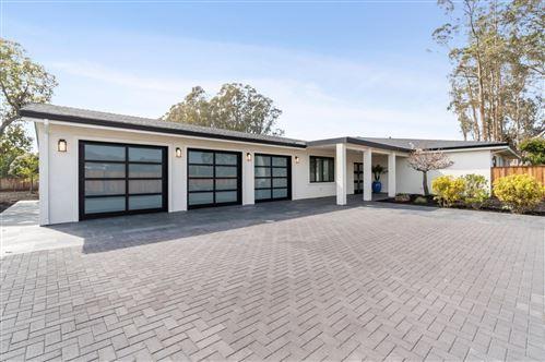 Photo of 555 Seymour Street, HALF MOON BAY, CA 94019 (MLS # ML81815462)