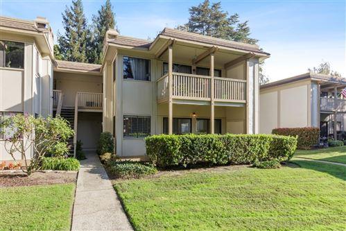 Photo of 50 Horgan Ave 53 #53, REDWOOD CITY, CA 94061 (MLS # ML81818462)