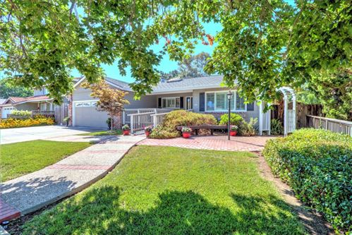 Photo of 1362 Rodney DR, SAN JOSE, CA 95118 (MLS # ML81799463)