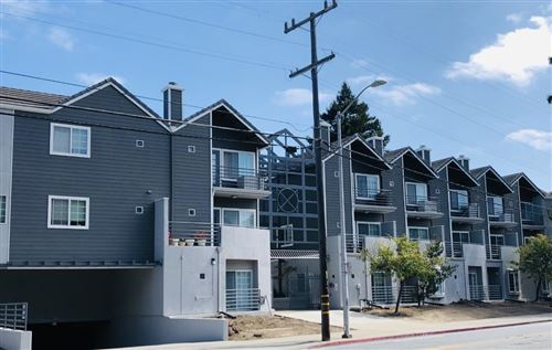 Photo of 128 North El Camino Real #206, SAN MATEO, CA 94401 (MLS # ML81833463)