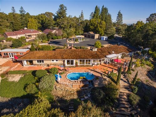 Photo of 650 Woodside Drive, WOODSIDE, CA 94062 (MLS # ML81862463)
