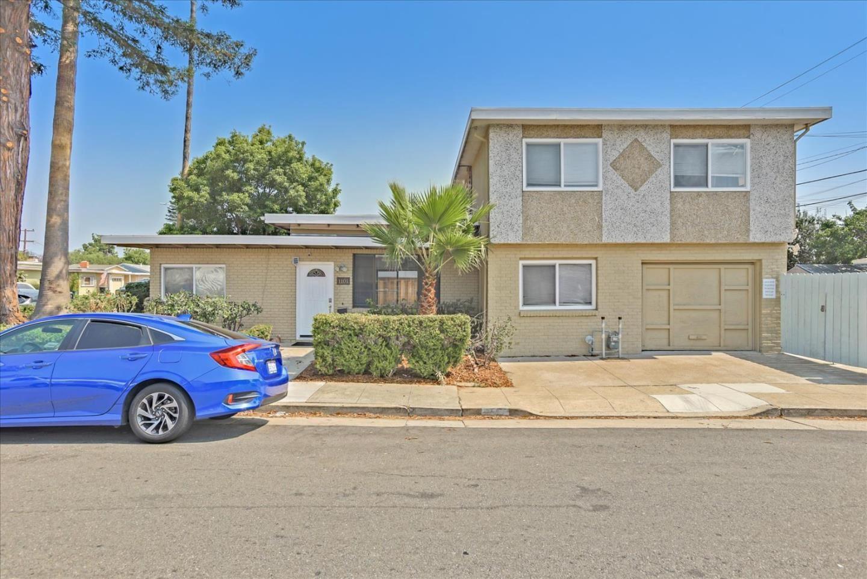 1101 Norton Street, San Mateo, CA 94401 - MLS#: ML81861463