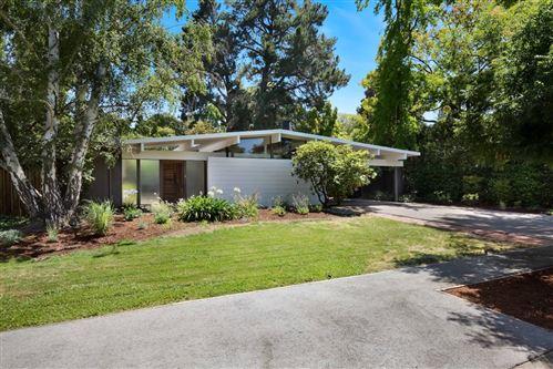 Photo of 826 Santa Fe AVE, STANFORD, CA 94305 (MLS # ML81791464)