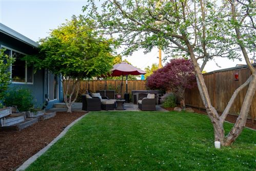 Tiny photo for 1666 Ebbetts DR, CAMPBELL, CA 95008 (MLS # ML81837464)
