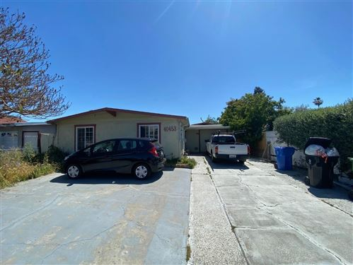 Photo of 40453 Fremont Boulevard, FREMONT, CA 94538 (MLS # ML81860464)