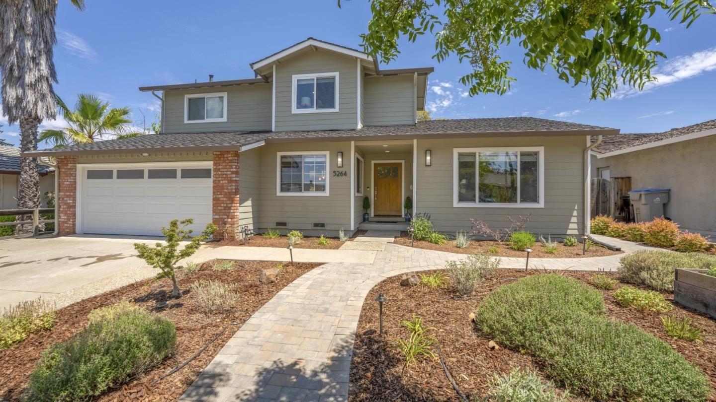 5264 Romford Drive, San Jose, CA 95124 - MLS#: ML81853464