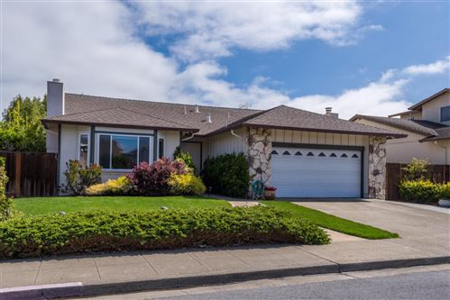 Photo of 1001 Flying Fish ST, FOSTER CITY, CA 94404 (MLS # ML81788465)