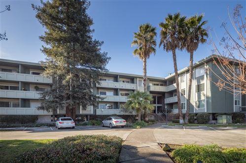 Photo of 1458 Hudson ST 312 #312, REDWOOD CITY, CA 94061 (MLS # ML81824465)