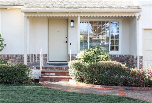 Tiny photo for 2830 Ross RD, PALO ALTO, CA 94303 (MLS # ML81830465)