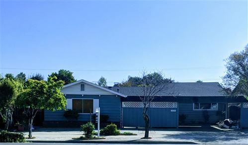 Photo of 2334 Meridian AVE, SAN JOSE, CA 95124 (MLS # ML81839465)