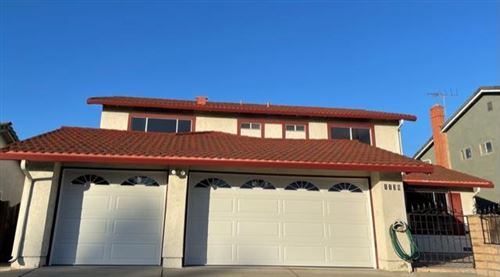 Photo of 1138 Summerpark Court, SAN JOSE, CA 95132 (MLS # ML81843465)