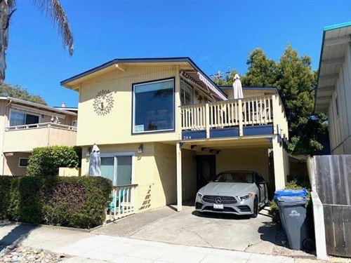 Tiny photo for 204 Aptos Beach Drive, APTOS, CA 95003 (MLS # ML81846465)