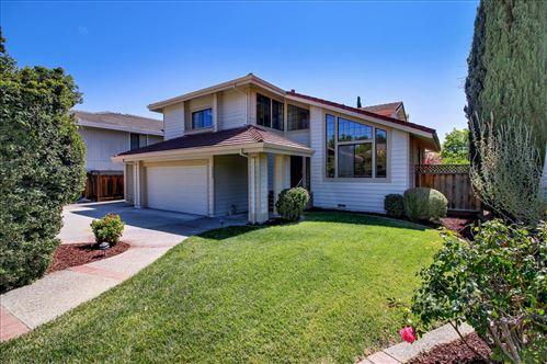 Photo of 6000 Starwood Drive, SAN JOSE, CA 95120 (MLS # ML81848465)