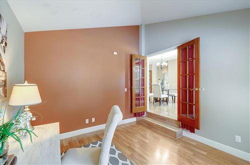 Tiny photo for 18375 Del Monte Avenue, MORGAN HILL, CA 95037 (MLS # ML81862465)