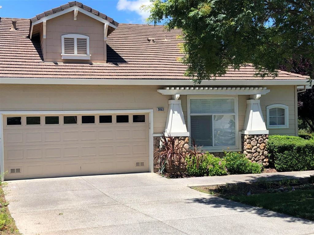 Photo for 2053 Folle Blanche DR, SAN JOSE, CA 95135 (MLS # ML81761465)