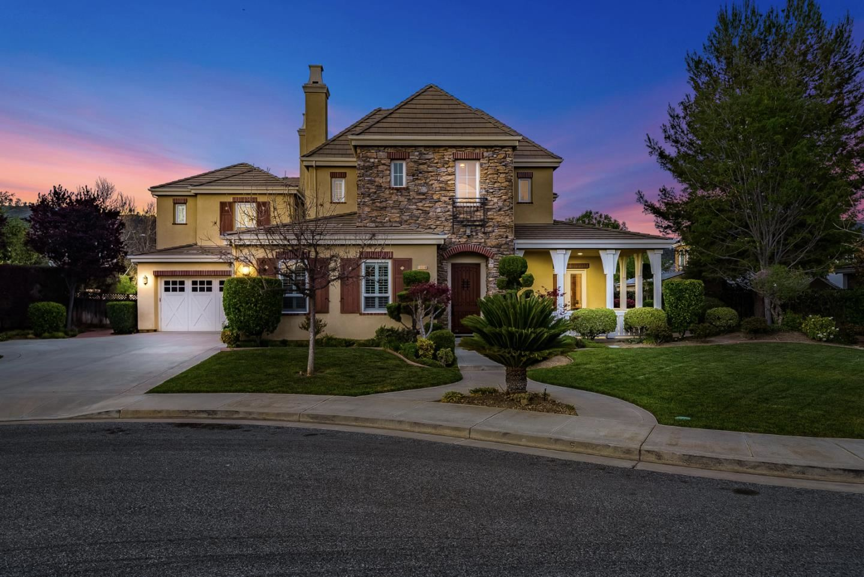 Photo for 18680 Ventura CT, MORGAN HILL, CA 95037 (MLS # ML81837465)