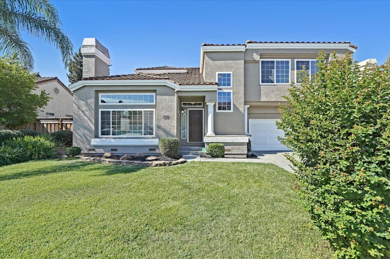 Photo for 18375 Del Monte Avenue, MORGAN HILL, CA 95037 (MLS # ML81862465)