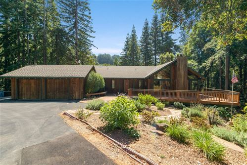 Photo of 305 Ohlone TRL, SCOTTS VALLEY, CA 95066 (MLS # ML81809466)