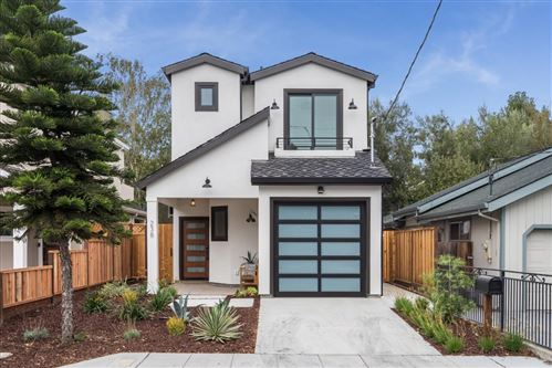 Photo of 238 College AVE, MOUNTAIN VIEW, CA 94040 (MLS # ML81813466)
